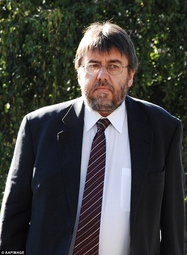 Cựu nghị viên Tasmania cũng bị dính líu tới vụ án này nhưng được hưởng án treo.