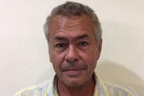 Henri Michele Piette đã bị bắt và đang chờ ngày xét xử. Ảnh: Mirror