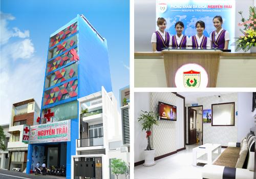 Phòng Khám Đa Khoa Nguyễn Trãi – Địa chỉ chuyên khoa trĩ uy tín tại TPHCM