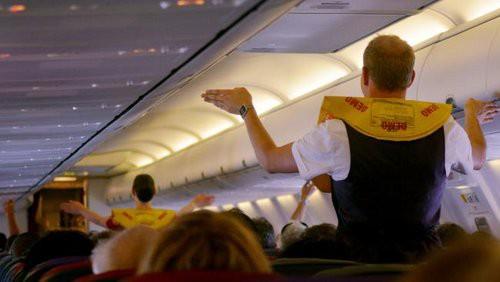 Các tiếp viên còn có thuật ngữ bí mật để trả đũa những hành khách cư xử thô lỗ trên máy bay. Ảnh: Istock.