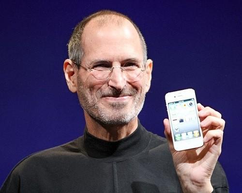 Cha đẻ Apple không cho con dùng iPad. Ảnh: Wikipedia