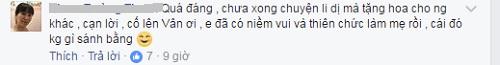 Cộng đồng mạng ném đá hành động của Bảo Duy hẹn hò với người khác ngay sau khi li hôn Phi Thanh Vân.