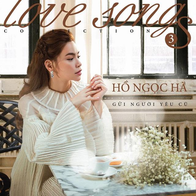 Mặc scandal Hà Hồ vẫn được vinh danh ở hàng loạt giải thưởng âm nhạc