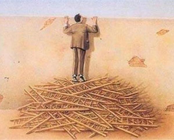 Nếu không biết cách sử dụng thì dù có rất nhiều công cụ trong tay, bạn vẫn không thể thành công. (Ảnh: Internet)