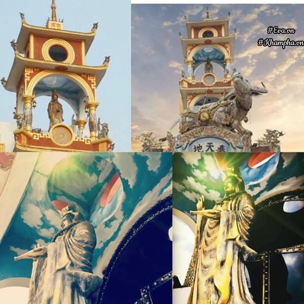Anh Tưởng có rất nhiều tác phẩm mang đi tham gia các triển lãm Mỹ thuật trong nước và quốc tế.