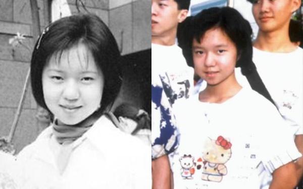 Thi thể của cô gái trẻ được tìm thấy.