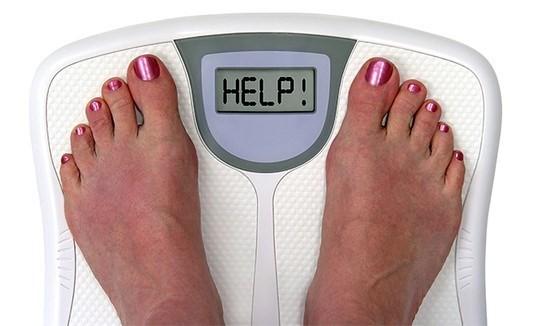 Giảm cân không có nguyên do cũng là dấu hiệu cảnh báo nguy cơ mắc ung thư thận
