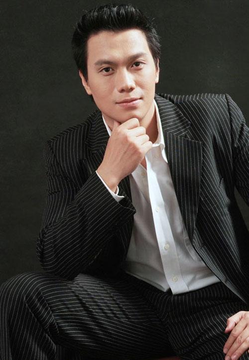 Việt Anh từng nhiều năm đóng vai phụ trước khi nổi tiếng.