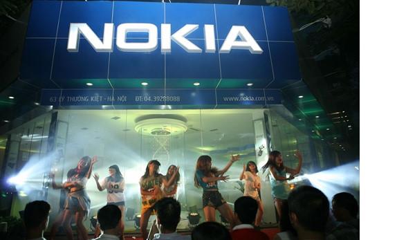 Nokia sai lầm trong việc chuyển qua Windows Phone.