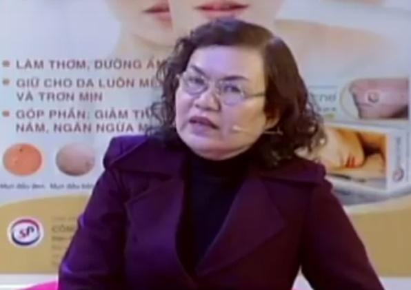 Bác sĩ CKII Trần Thị Thanh Nho, Chuyên khoa Da liễu, Bệnh viện Đa khoa Trí Đức, Hà Nội