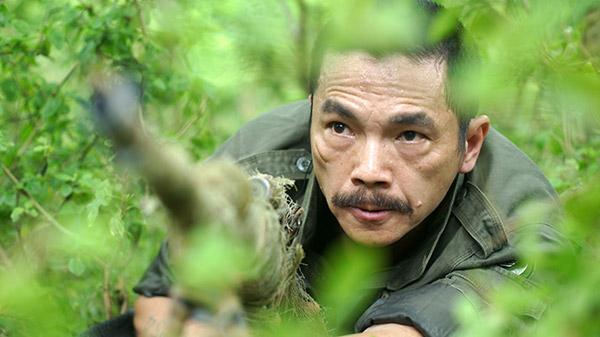 NSƯT Trung Anh vai Lương Bổng.