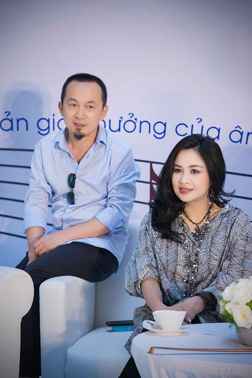 Quốc Trung - Thanh Lam đã chia tay nhưng vẫn là bạn của nhau. Cả hai hỗ trợ nhau và hợp tác trong nhiều dự án âm nhạc.