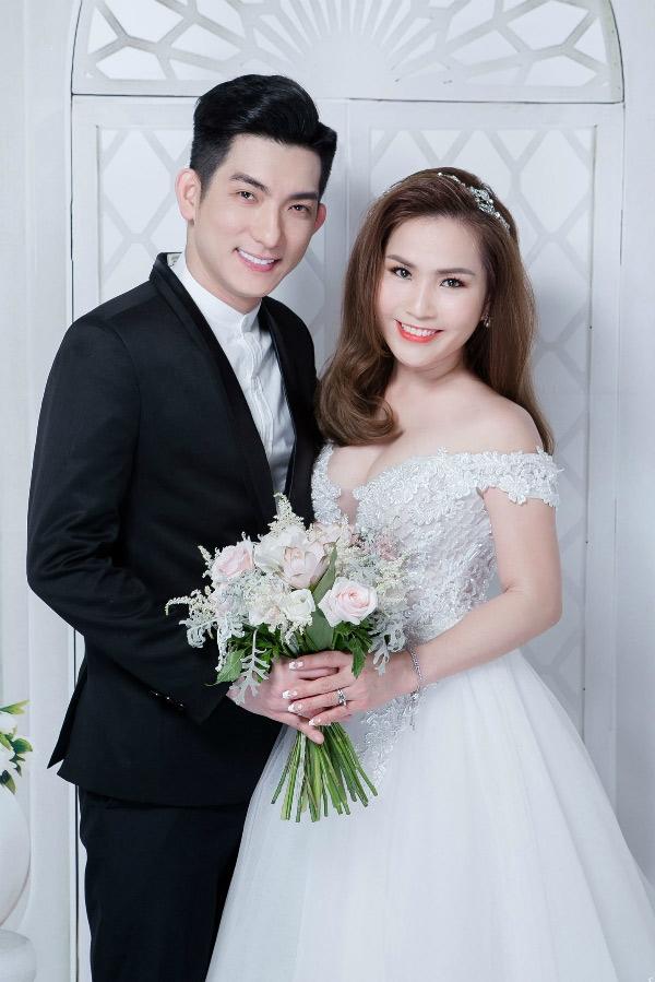 Chồng cũ Phi Thanh Vân cũng đã tái hôn.