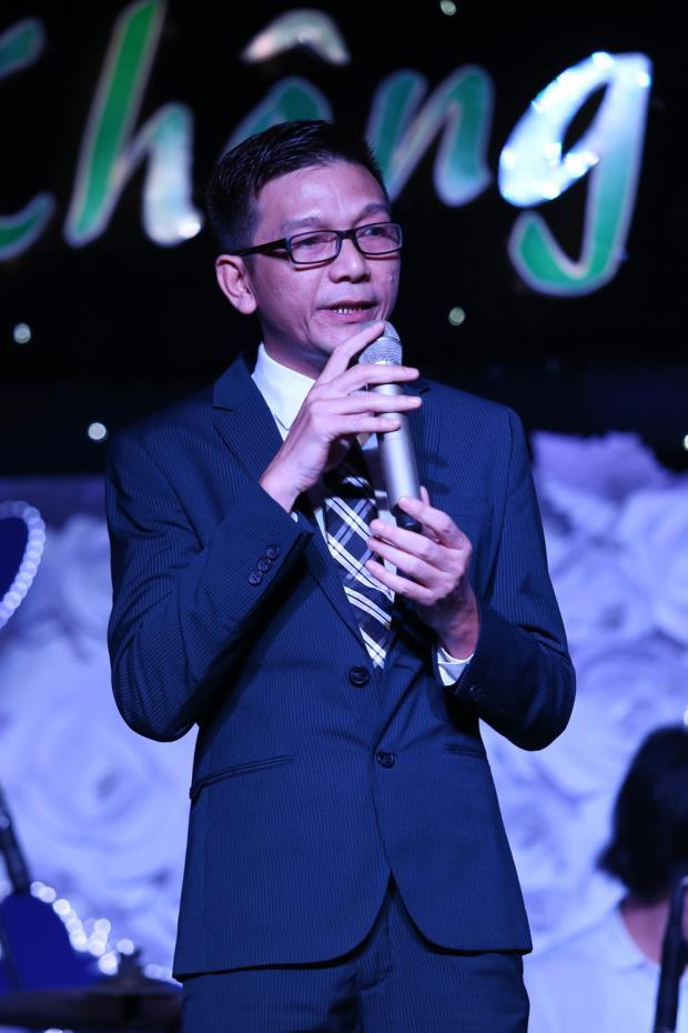 Không có điều gì thay đổi được lập trường yêu thích của khán giả đâu, nhạc sĩ Thái Thịnh nói.