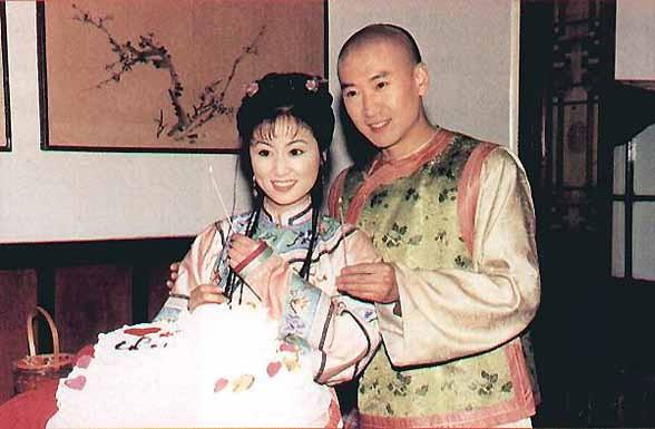 20 năm trước, họ là đôi tình nhân đẹp trên màn ảnh.