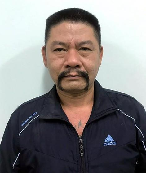 Trung tá Đào Trung Hiếu đặt nhiều giả thiết liên quan đến hành vi của nghi phạm Lê Minh Phương.