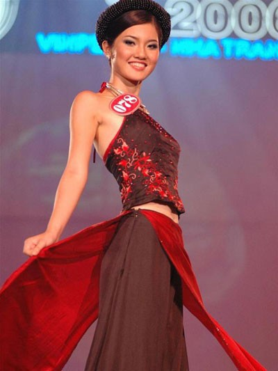 Á hậu Ngọc Lan cũng là gương mặt được chú ý khi tham dự Phụ nữ thế kỷ 21. Cô cũng từng đạt danh hiệu Á hậu 2 Hoa hậu Việt Nam 2006 (Cùng năm với Mai Phương Thúy) và danh hiệu Miss E100 - Hoa hậu qua ảnh của Báo Thế Giới Phụ Nữ 2005.