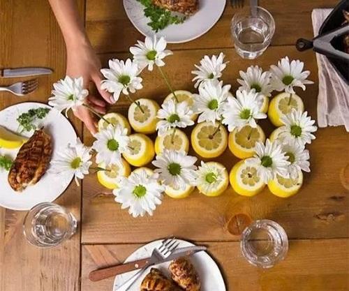 Chúc các bạn có những bình hoa vừa đẹp, vừa ngon mắt nhé!