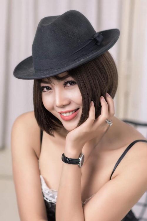 29 tuổi, Thanh Hương đã là gương mặt quen thuộc với khán giả.
