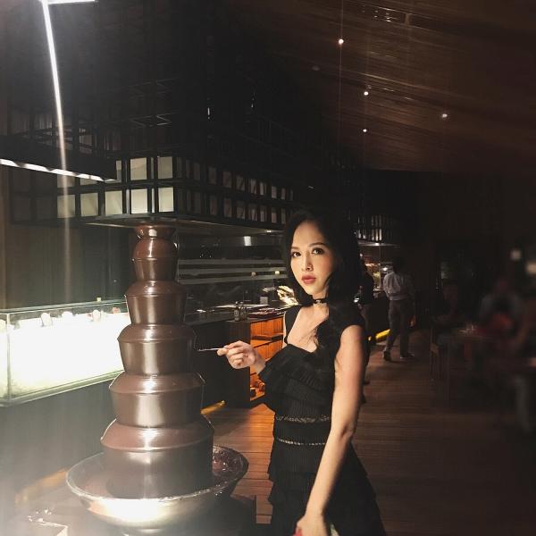 Hiện tại, mặc dù Trang Pilla rất kín kẽ, ít xuất hiện rầm rộ trước truyền thông nhưng hãng mỹ phẩm riêng của nàng lại là cái tên vô cùng quen thuộc với giới celebs. Trong nhiều năm hoạt động, công ty Trang Pilla lèo lái đạt rất nhiều giải thưởng uy tín như: Nhãn hiệu ưa dùng 2015, Dịch vụ hoàn hảo do người tiêu dùng bình chọn, Giải sản phẩm tin cậy quốc gia, Top 40 thương hiệu xuất sắc nhất Việt Nam…