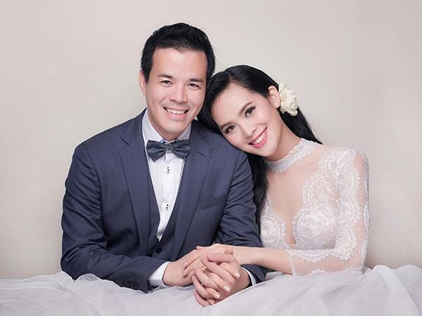 Hơn người đẹp Phú Yên 16 tuổi, Việt Anh là mối tình đầu của Sang Lê. Anh từng du học tại Anh Quốc, hiện giữ vị trí chủ tịch hội đồng quản trị củahai công ty kinh doanhmía đường.