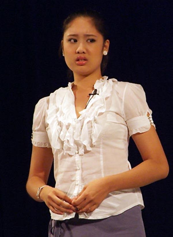 Nhờ cách diễn tự nhiên và thể hiện cảm xúc tốt, sau này Xí Ngầu được rất nhiều các đạo diễn mời tham gia các dự án phim truyền hình.