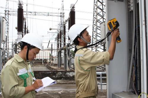 Kiểm tra thường xuyên để đảm bảo điện cho Tuần lễ cấp cao APEC 2017