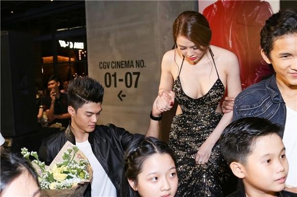 Hình ảnh đối lập của Lâm Vinh Hải khi bên vợ và bên tình mới Linh Chi
