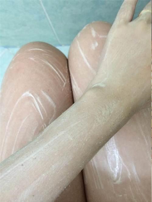 photo 4 1492392462972 Nếu dùng cám gạo trộn với bột đậu đỏ bạn sẽ có làn da trắng bừng sau 1 tuần sử dụng