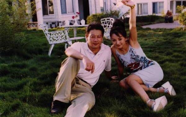 Lưu Đan có một tình yêu đẹp mà ai cũng mong muốn.