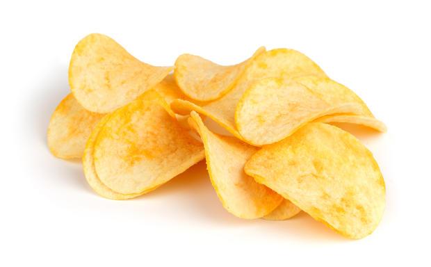 Khoai tây chiên càng đều càng đẹp thì càng không phải là khoai tây thật.