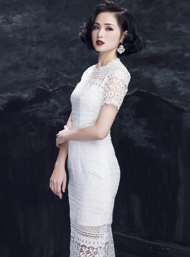 Tâm Tít cho biết Maya có con với Chu Đăng Khoa.