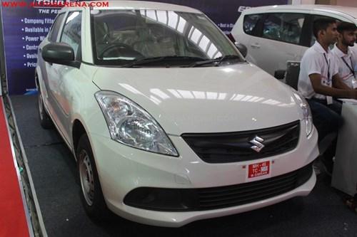 Suzuki Tour S phiên bản giá rẻ vừa chính thức ra mắt tại thị trường Ấn Độ