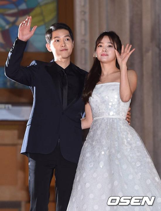Họ đã tính chuyện kết hôn từ năm 2016. Ảnh: Osen.