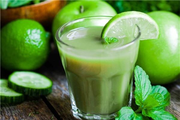 Giảm cân, làm sạch gan, giúp da sáng mịn nhờ ly nước được pha chế đơn giản - Ảnh 5.
