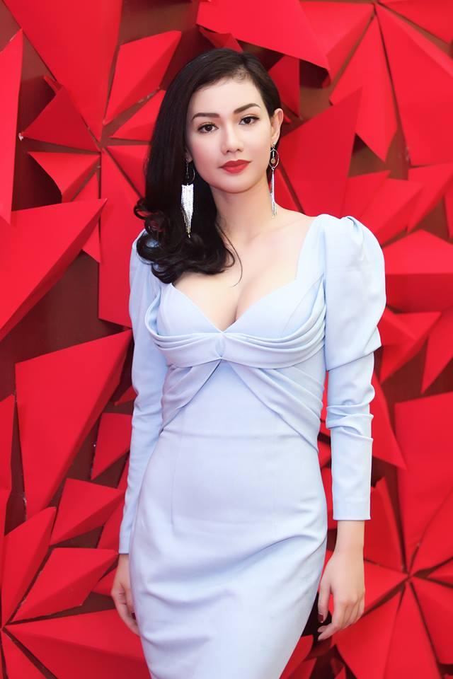 MC Quỳnh Chi thường xuyên góp mặt tại các sự kiện với vai trò khách mời và đảm nhận vai trò MC dẫn chương trình.