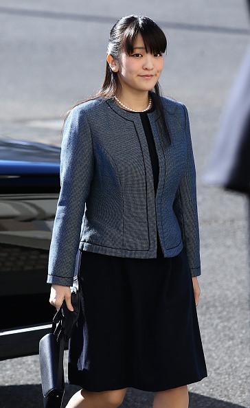 Công chúa từng theo học về bảo tàng nghệ thuật và sưu tập tại Đại học Leicester vào tháng 1/2016 và có bằng thạc sĩ trong chuyên ngành này. Cô cũng từng theo học tại Đại học Edinburgh ở Scotland để nghiên cứu về nghệ thuật và văn hóa. Ảnh: Getty.