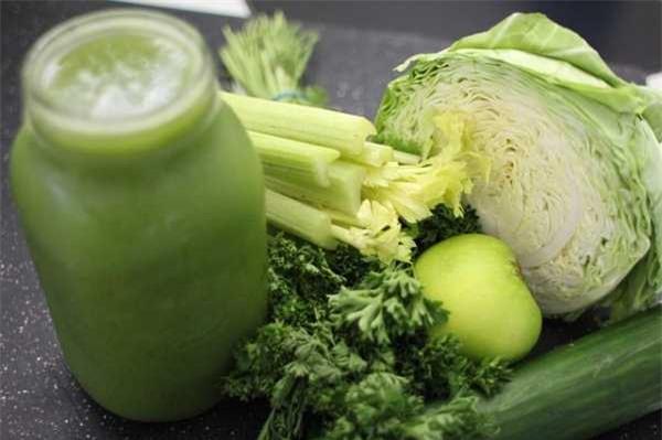 Giảm cân, làm sạch gan, giúp da sáng mịn nhờ ly nước được pha chế đơn giản - Ảnh 6.