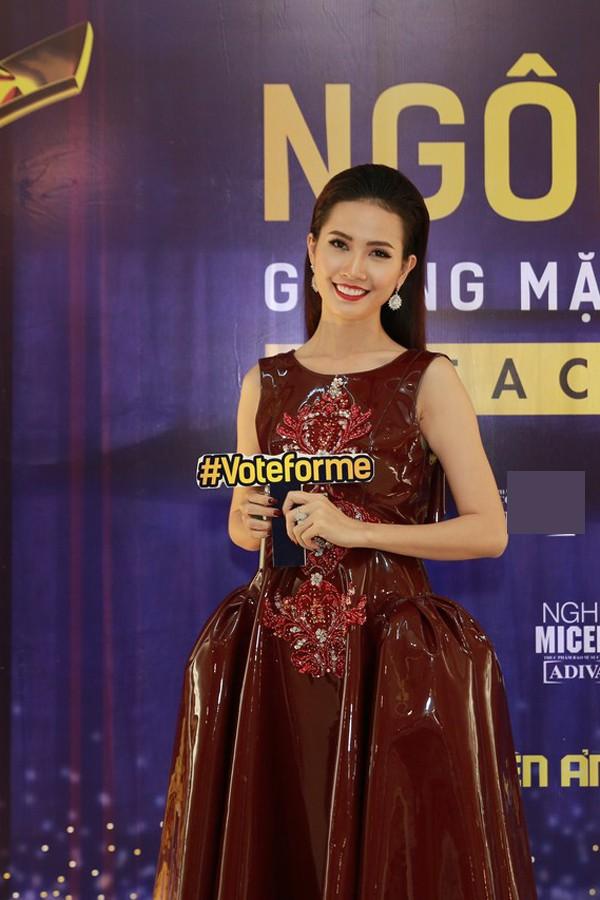 Phan Thị Mơ lần đầu tiên có mặt trong danh sách đề cử Nữ diễn viên xuất sắc nhất và Nữ diễn viên được yêu thích nhất dành cho vai diễn Đan Thi trong serie truyền hình Hồ sơ lửa - Mật danh Đ9.