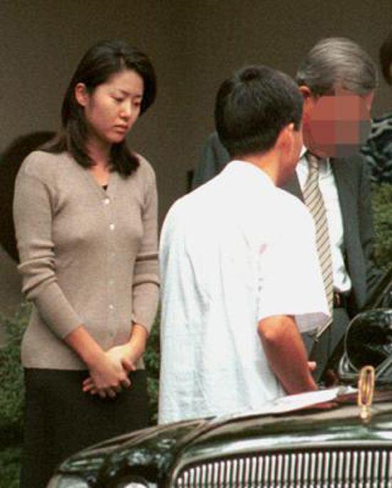 Go Hyun Jung tả tơi khi làm dâu nhà giàu.