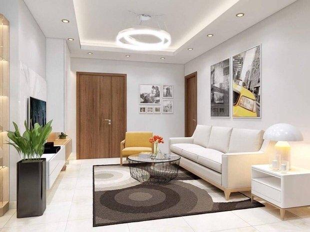 Cận cảnh căn nhà mới của Bảo Thanh.