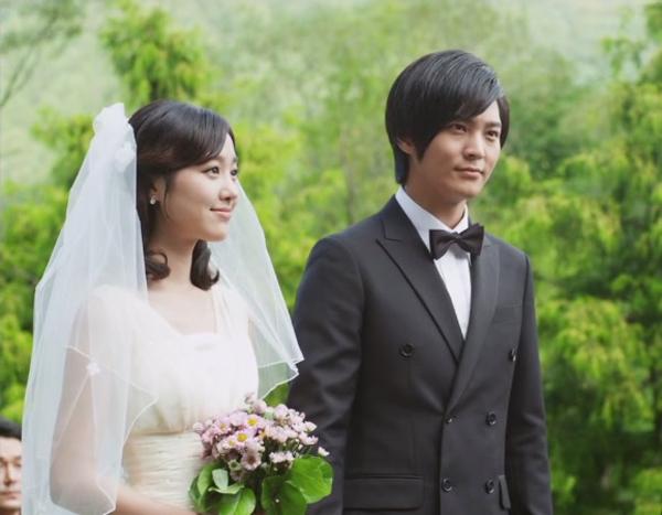 Cuối cùng, anh chàng cưới một cô vợ khác còn trong trắng. (Ảnh minh họa)