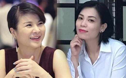 Vợ Xuân Bắc cho rằng, diễn viên Kim Oanh ẩn ý nhắc đến vợ chồng chị trong dòng trạng thái gây xôn xao.