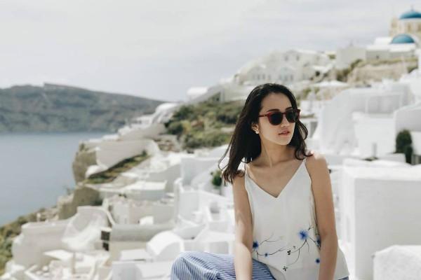 Primmy Trương là một blogger có tiếng trong giới trẻ.