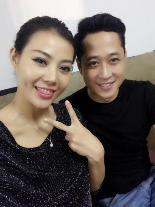 Thanh Hương và Mạnh Hưng Hôn nhân trong ngõ hẹp.