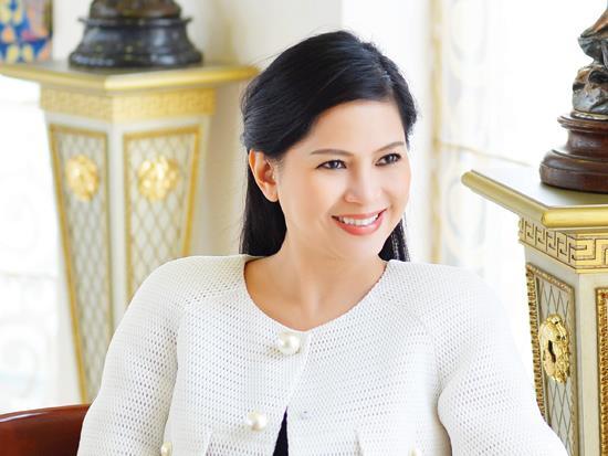 Lê Hồng Thủy Tiên, Tổng Giám đốc Tập đoàn IPP