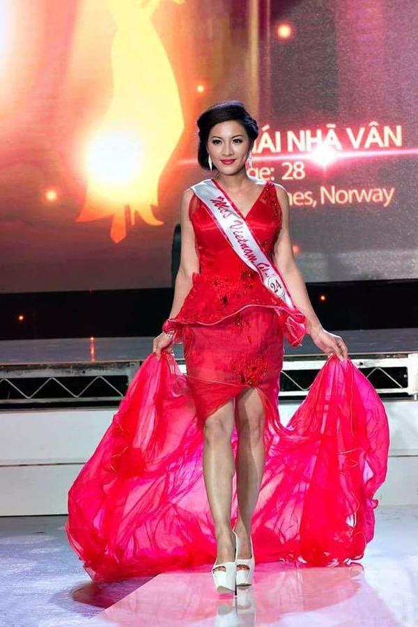 Đây chính là hai cuộc thi Hoa hậu được Bộ Văn hóa, Thể thao&Du lịch cấp phép năm 2017