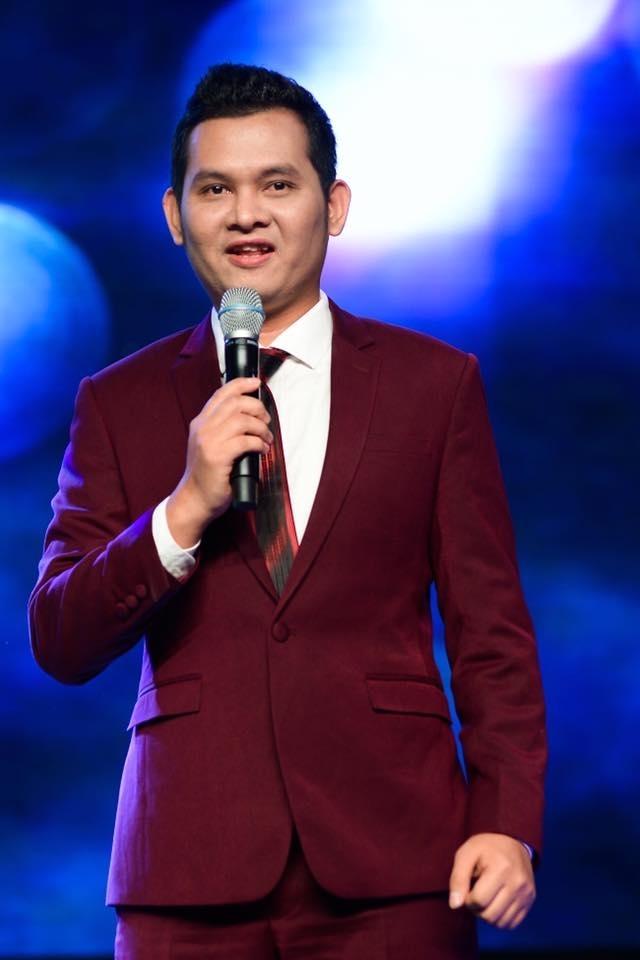 Ông Trần Trọng Hiếu (Phó trưởng ban tổ chức Hoa khôi Du lịch Việt Nam 2017, Giám đốc Quốc gia tại Việt Nam của Hoa hậu Du lịch Sinh thái Quốc tế Miss Eco International)
