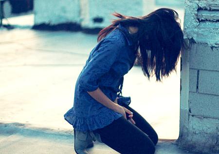 Cách nghĩ mới mẻ về nỗi đau thất tình