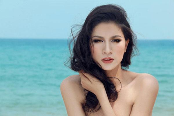 Trang Trần bị giới người mẫu tức giận vì vơ đũa cả nắm.